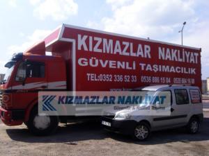 Evden Eve Kayseri